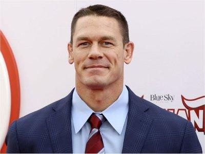 John Cena negocia incorporarse a la secuela de Escuadrón Suicida