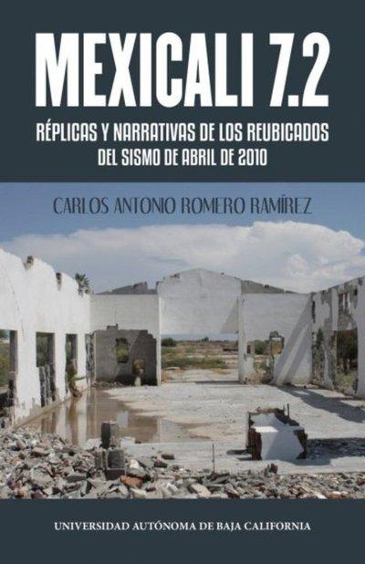 Escritor paraguayo narra su experiencia con sismo en México