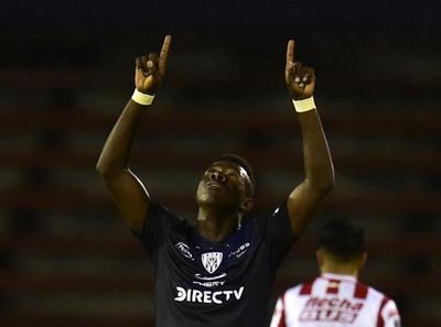 A pura efectividad, Independiente del Valle deja fuera a Unión de Santa Fe