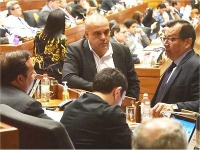 Otros cinco municipios  también van hacia el blanqueo en Diputados