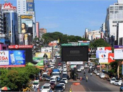 En fronteras urgen acciones ante la apertura de duty free en Brasil
