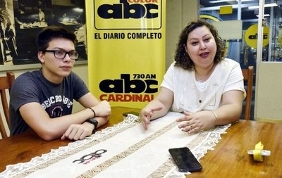 Joven violinista paraguayo integrará orquesta Copland