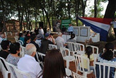 Familiares de víctimas de la dictadura reclaman reivindicaciones