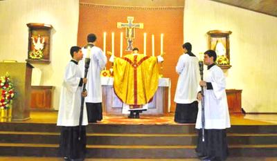 Iglesias preparan varias celebraciones