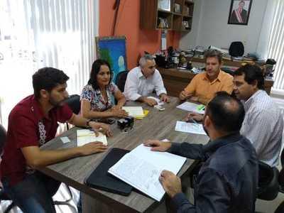 Buscan abrir filial de Facultad de Agronomía en Naranjal