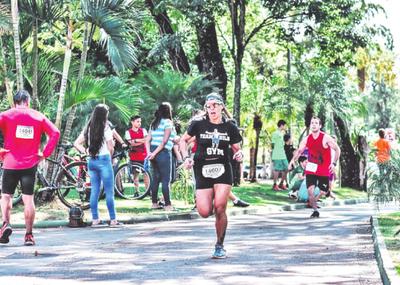 Exitoso duatlón en Paraná Country