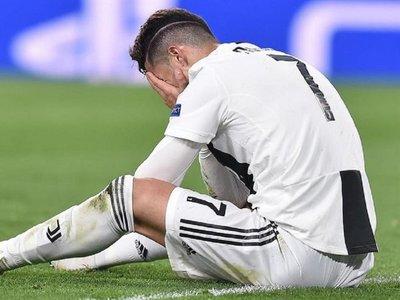 Aseguran que Cristiano Ronaldo anticiparía salida de la Juventus