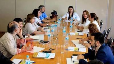 ITAPÚA PRIMER DEPARTAMENTO DEL PAÍS EN CONTAR CON PLAN DE ADICCIONES.