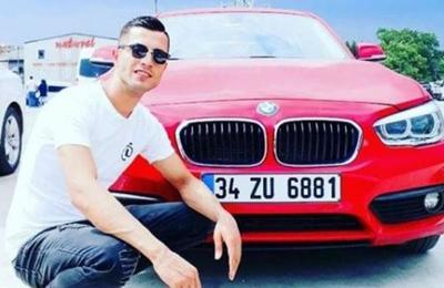 La vida de lujos del doble iraquí de Cristiano Ronaldo