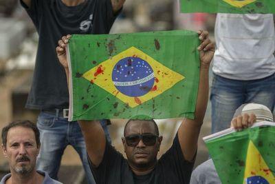 Muere segunda víctima de tiroteo del Ejército a familia en Rio