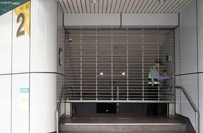 Fuerte sismo de 6,0 sacude Taiwán y se siente en edificios de Taipei