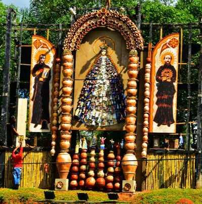 Semana Santa con homenaje a labor de los artesanos