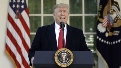 Informe de fiscal sobre Rusia detalla episodios de posible obstrucción de Trump
