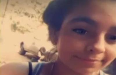 Buscan a niña desaparecida en Mariano Roque Alonso