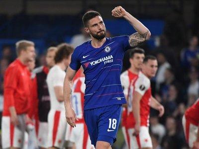 El Chelsea sentencia el pase a semifinales