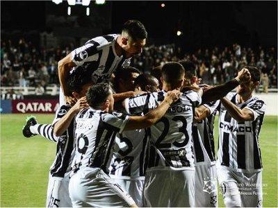 Wanderers resiste sin apuros la altitud para avanzar en la Sudamericana