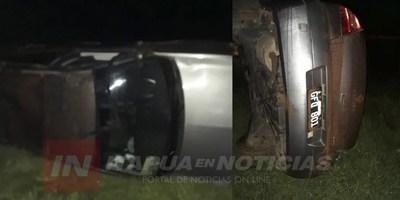 NOCHE FATAL, ENLUTA A UNA FAMILIA DE CNEL. BOGADO.