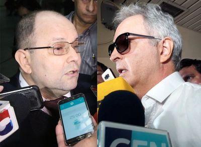 Cuestionan rechazo de pedido de revocatoria a prisión de Cárdenas