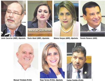 Blanquean municipios salpicados por ilícitos