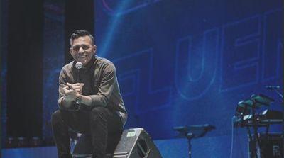 Fallece el cantante cristiano Julio Melgar