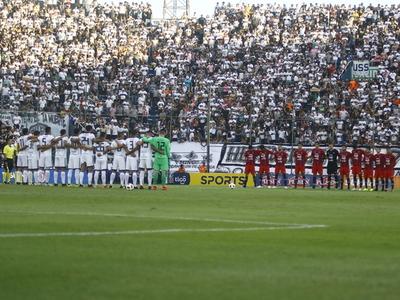 Las emociones de la máxima fiesta del fútbol paraguayo