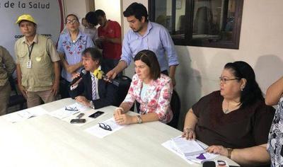 Dengue: Dos muertes y más de 300 casos confirmados
