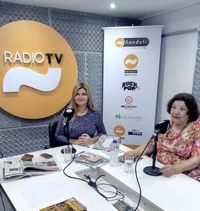 """Maribel Barreto presenta su nueva novela """"Hijo de la revolución"""""""
