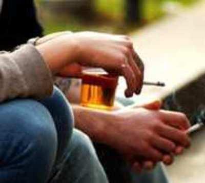Poco ejercicio, tabaco y alcohol, fatales enemigos de los paraguayos