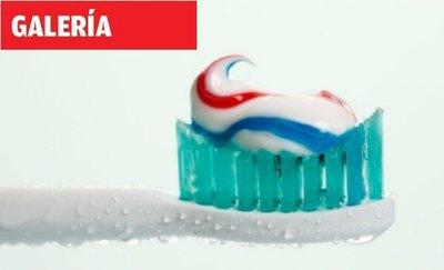 Murió por lavarse los dientes