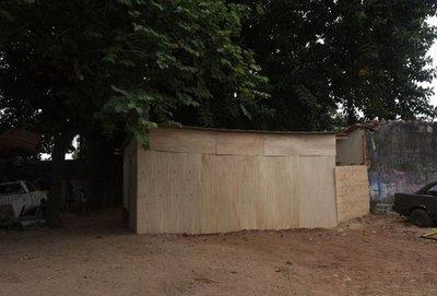 Asunción supera las 10.000 familias damnificadas y dice esperar mil más
