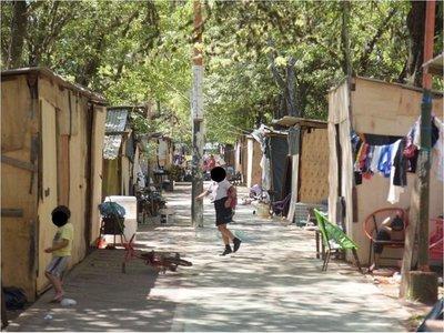 Ante crecida, Comuna prevé crear   albergues permanentes