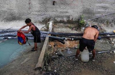 Uno de cada cuatro venezolanos necesita urgente ayuda humanitaria