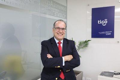 """""""El rumbo y el futuro de Tigo Paraguay es seguir innovando"""""""