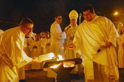 El arzobispo insiste en solución para anegados