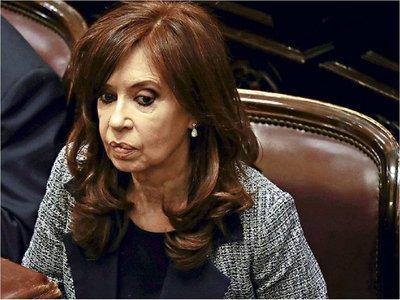 Cristina Fernández viajó a Cuba para ver a su hija