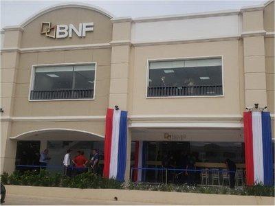 Cae supuesto autor de estafa al Banco Nacional de Fomento