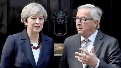 Aún hay riesgo de un Brexit sin acuerdo pese al aplazamiento