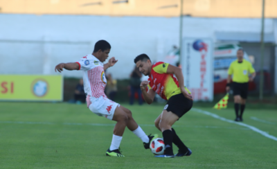HOY / Choque de rivales directos a orillas del Tapiracuai