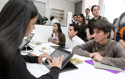 Presidente del BID destaca iniciativa del gobierno paraguayo para facilitar acceso al empleo