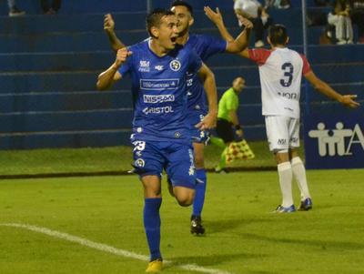 Sol festeja su segunda victoria al hilo tras superar a Nacional