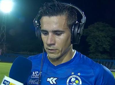 Federico Jourdan destaca la reacción que tuvo Sol tras el 0-1 en contra