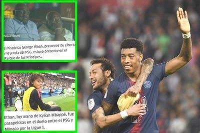PSG es el campeón de Francia