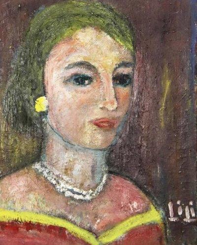 Un legado inédito de Lili del Mónico