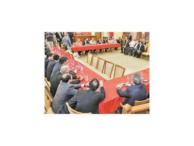 ANR  bajará línea hoy sobre desbloqueo de listas sábana