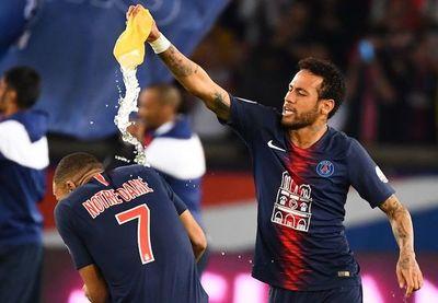 PSG alza su octava liga