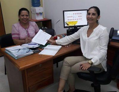 Buscan regularizar habilitación servicios de dispensarios en CDE