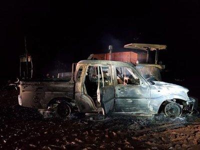 FTC investiga ataque a una estancia en Arroyito