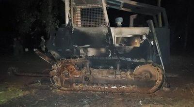 Nuevo ataque a estancia en Concepción aún sin autores confirmados