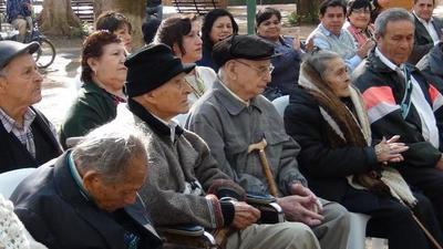 Veteranos de la Guerra del Chaco recibirán sus pensiones este miércoles 24