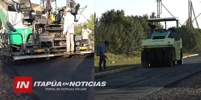 CONCEJALES AGUARDAN DETALLES DEL PROYECTO DE ADQUISICIÓN DE LA PLANTA ASFÁLTICA.